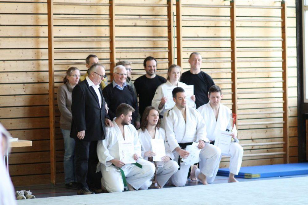 Fotos: Judo – Kreismeisterschaft